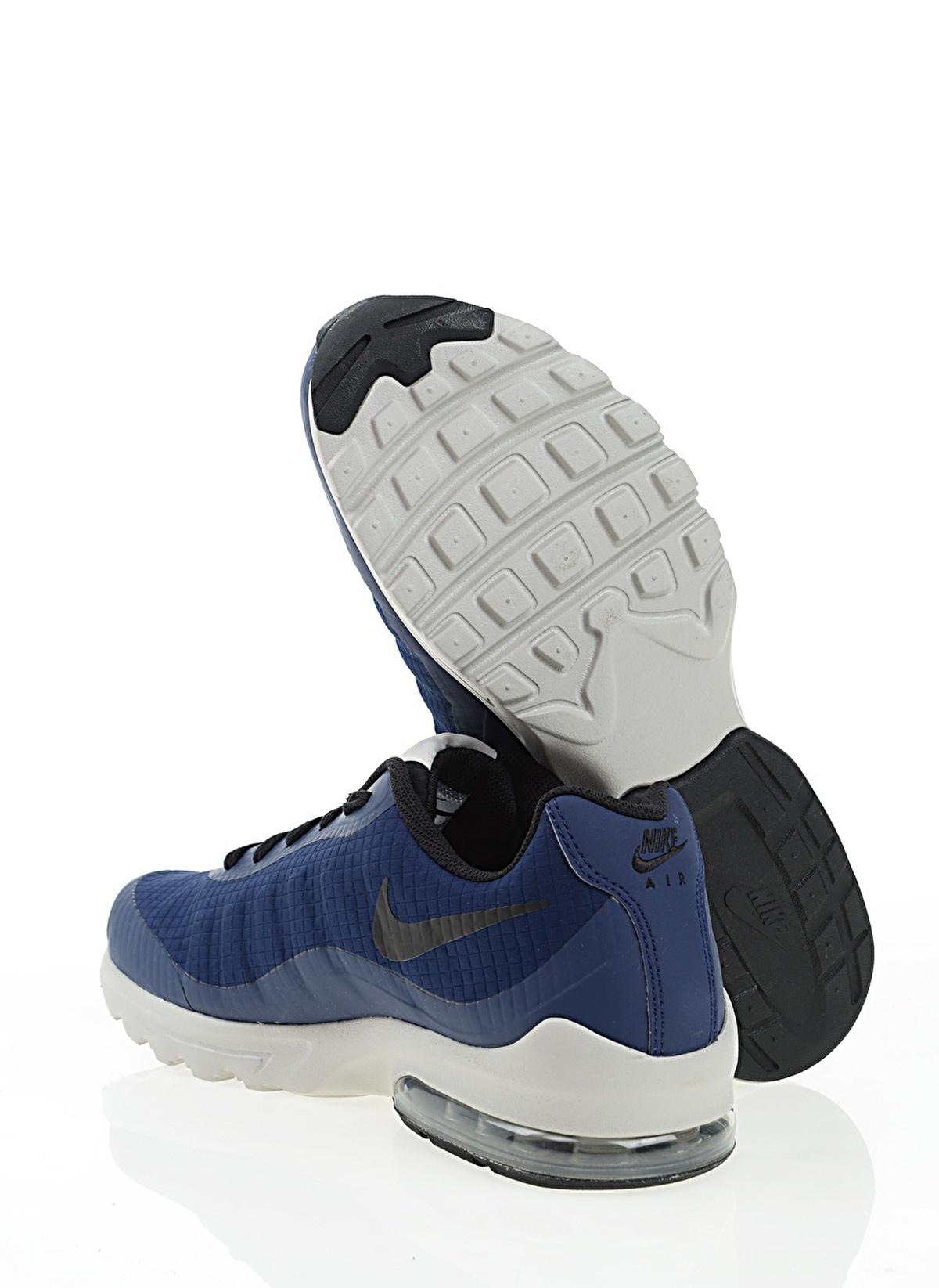 fdcc896024 Nike Erkek Nike Air Max Invigor Se Binary Blue/Black-Light Bone-E ...
